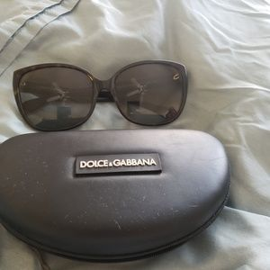 Dolce & Gabbana Shades